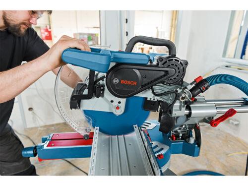 Bosch GCM 12 sde 240v 12in alta capacidad Mitre Saw 0601B23170