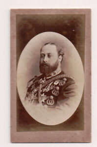 Vintage-CDV-King-Edward-VII-of-Great-Britain-Prince-of-Wales
