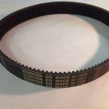 D/&D PowerDrive 1930V530 Variable Speed Belt