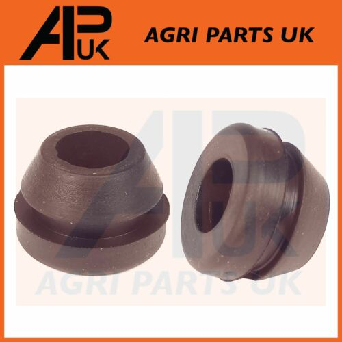 Ford New Holland Tractor Throttle Rod Grommet Rubber 2000 3000 4000 5000 7000