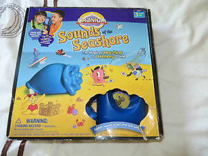 Cranium SOUNDS OF THE SEASHORE Matching Memory Game GREAT GIFT toy - <span itemprop=availableAtOrFrom>birmingham, West Midlands, United Kingdom</span> - Cranium SOUNDS OF THE SEASHORE Matching Memory Game GREAT GIFT toy - birmingham, West Midlands, United Kingdom