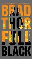 Full Black: A Thriller, By Brad Thor,in Used but Acceptable condition