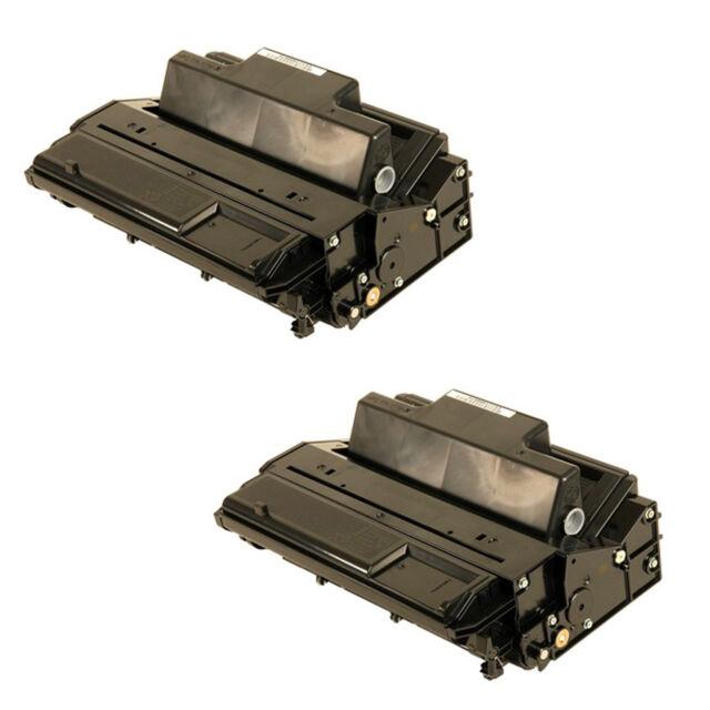 Ricoh SP 4100 406997 Type 120 Black Genuine Toner Cartridge for sale online