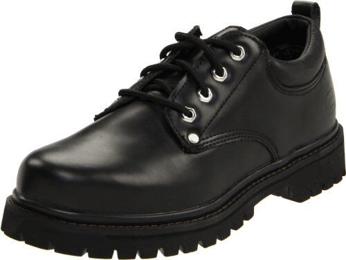 Skechers Alley Cats Extra Wide Oxfords