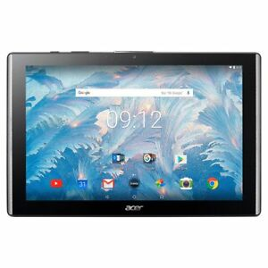 Acer-Iconia-One-10-B3-A40FHD-10-1-034-Tablet-32GB-Shale-Black-Wi-Fi-Android-7-0