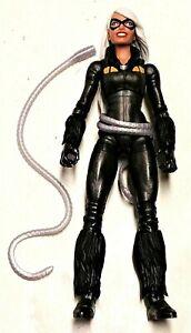 Marvel Legends Back Cat Kingpin BAF