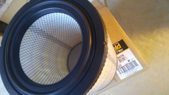6671 NAPA Gold Air Filter