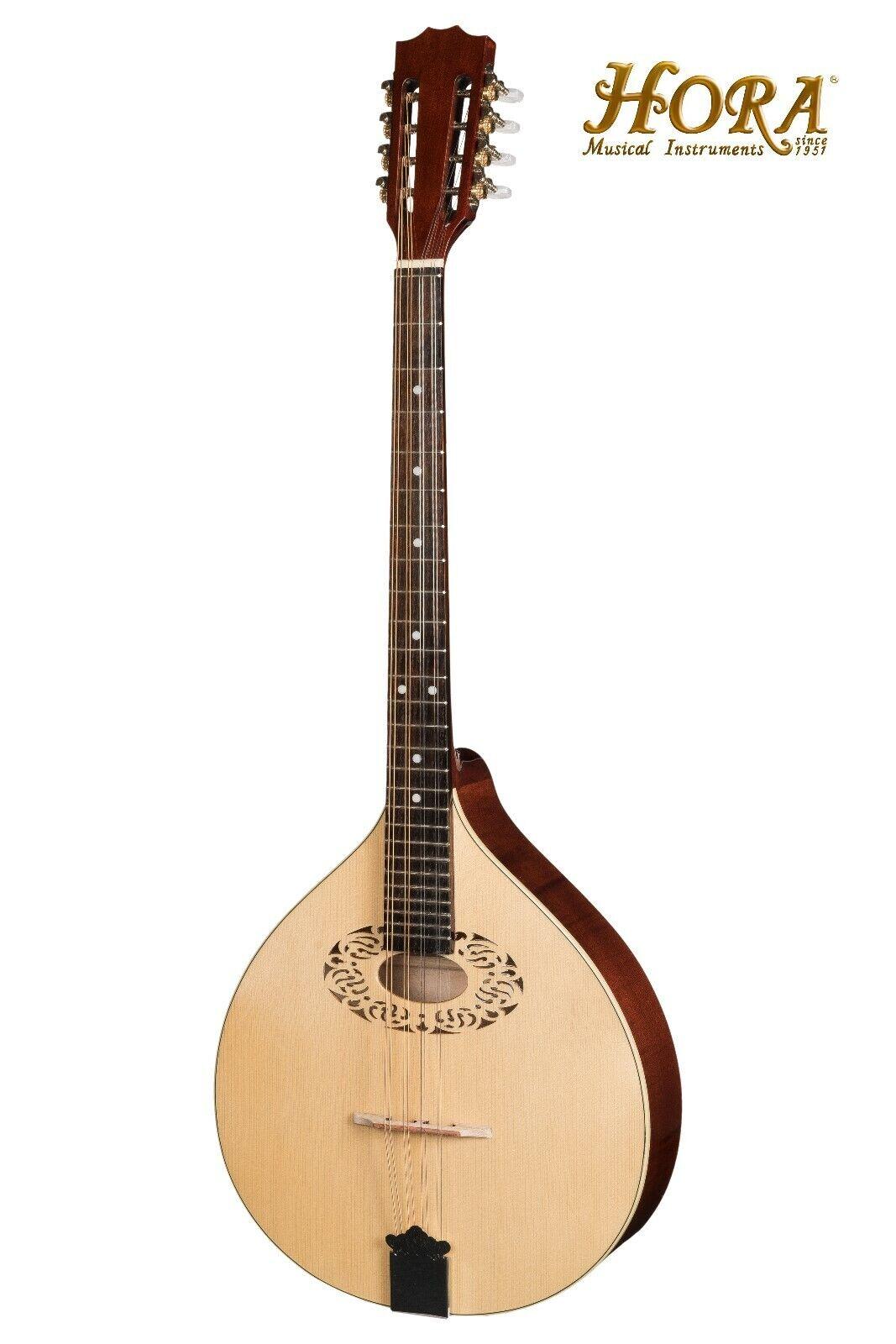Octave mandolin by Hora Romania