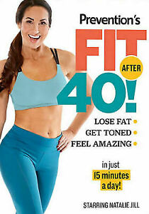 The Toning Transformation Workout 2 DVD Set Prevention