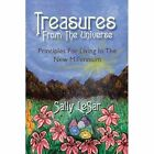 Treasures From The Universe 9781418467074 by Sally LeSar Book