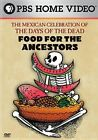 Food for The Ancestors 0841887006347 DVD Region 1