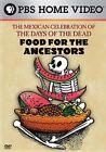 Food for The Ancestors 0841887006347 DVD Region 1