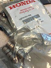 16 Genuine OEM Honda Valve Stem Seal Set Kit B16 B18 D16 K20 K24 H22 ACURA