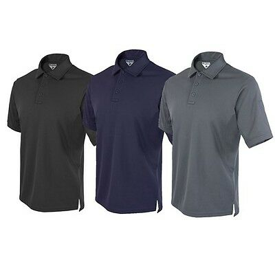 Condor 101060 Tactical Short Sleeve Polyester Performance Polo Shirt All Colors Online Discount