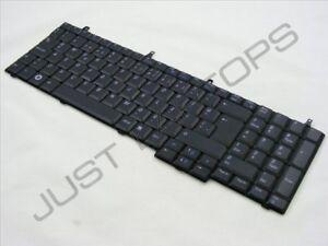New Genuine Original Dell Vostro 1710 Turkish Keyboard Turkce Klavyesi 0J715D