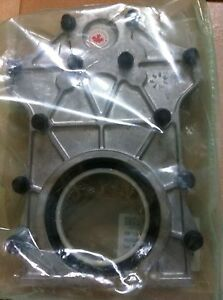 Details about VS VT VX VY Commodore Calais V6 REAR MAIN SEAL & HOUSING  PLATE ASSEMBLY GM NEW !