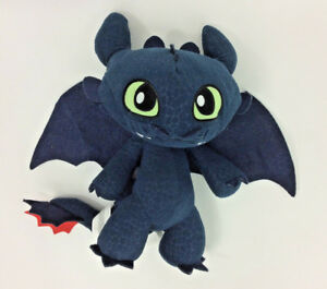 TOOTHLESS-How-To-Train-Your-Dragon-Defenders-Of-Birk-Plush-Squeeze-Growl-Sound