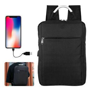 Sac-de-voyage-pour-ordinateur-portable-USB-avec-chargeur-et-sac-a-dos-pour-homme