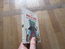 BIBLIOTHEQUE ROSE LE CLAN DES SEPT le feu de joie  enid blyton 1982 02
