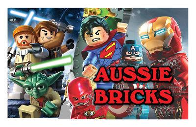 BricksAussie