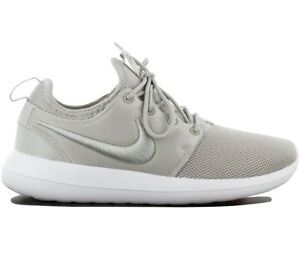 Nike-Roshe-Two-Br-Breeze-Ladies-Sneaker-Shoes-Grey-896445-002-One-Gym-Shoe-New