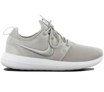 Nike Roshe Two BR Breeze Damen Sneaker Schuhe Grau 896445-002 One Turnschuhe  NEU c5752de4ce