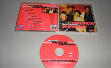 CD Just Friends - Forever 1996 14.Tracks GZSZ Band Ever and Ever The Present ...