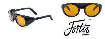 Blue XBlok New Fortis Eyewear Vista Sunglasses All Available Brown Amber