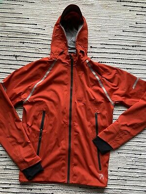 new balance rain jacket