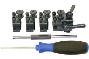 22596-Schnellwechselstahlhalter-Uhrmacherdrehmaschine