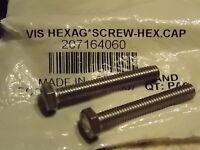 Sea Doo Hex Cap 08-12 150 Speedster 08-12 180 Challenger Qty2 207164060