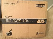 Hot Toys Star Wars Luke Skywalker Bespin DX07 Battle Damaged MIB
