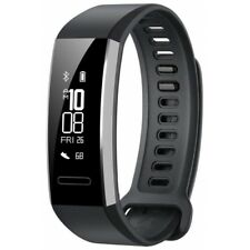 Huawei Band 2 Pro black Fitnesstracker Bluetooth Herzfrequenz wasserdicht