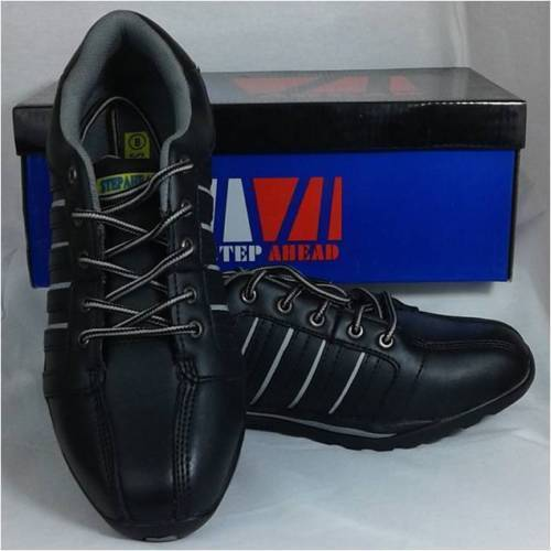 PERFORMANCE MENS SAFETY SHOES TRAINERS BOOTS WORK STEEL TOE CAP ANKLE
