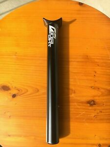 Insight BMX Pivotal Alloy Seat Post 22.2mm Silver 250mm Length
