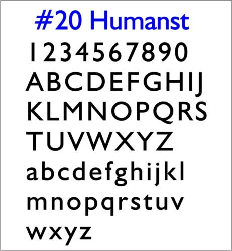 Black Font 40x Oval Clear Labels Size Iron On Name Labels Printed 44x8mm