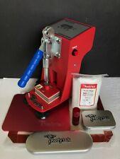 Redytek Rosin Press Cooling Plate Pre Press 50 Bags Tools Kit Steel Usa Bolts