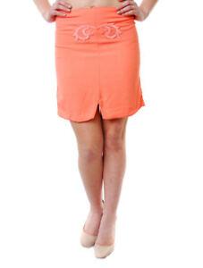 gonna £ e perizoma pizzo di Bcf65 Sauara Love Mini 106 Orange Lemons donna in Rrp per FwqFCdS