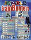 Jumble Brainbusters: Dare to Jumble! by Russell L Hoyt, David L Hoyt (Paperback / softback, 2003)