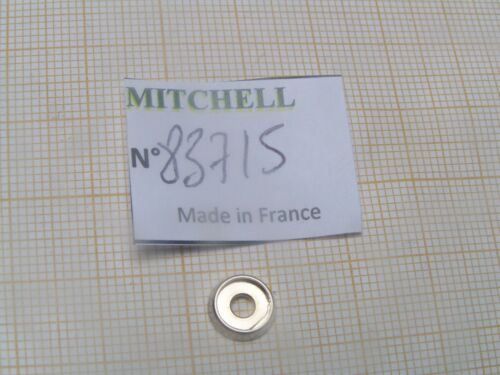 CUVETTE GALET 2210RD /& autres MOULINETS MITCHELL BRASS LINE GUIDE PART 83715