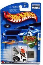 2002 Hot Wheels #233 Hyper Mite