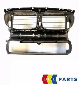 BMW-NEW-GENUINE-7-SERIES-F01-FRONT-FULL-AIR-DUCT-SLAM-PANEL-SET-51747183854