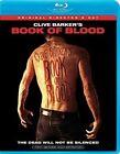 Clive Barker's Book of Blood Region 1 by John Harrison