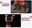 thumbnail 5 - Anime-Dragon-Ball-Z-Goku-Genki-DamaSpirit-Bomb-PVC-Action-Figure-Figurine-Toy
