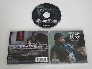 SNOOP-DOGG-RHYTHM-amp-GANGSTAR-THE-MASTERPIECE-GEFFEN-0602498648414-CD-ALBUM