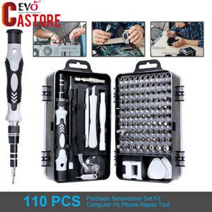 110-in-1-Precision-Screwdriver-Set-Fit-Computer-PC-Phone-Repair-Tool