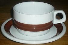 1 Kaffeetasse + Untertasse  LILIEN PORZELLAN AUSTRIA   Hotel /Gastronomie