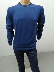 Maglione-KAPPA-Uomo-Taglia-Size-XL-Sweater-Man-Pull-Homme-Maglia-Uomo-p-7390
