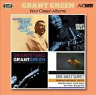 Four Classic Albums: Sunday Morning/Reaching Out/Grantstand/First Stand by Grant Green (CD, Aug-2012, 2 Discs, Avid Jazz)