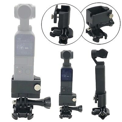 Original DJI Osmo Pocket Accessory Mount Bracket Handle Gimbal Mount Ricambi